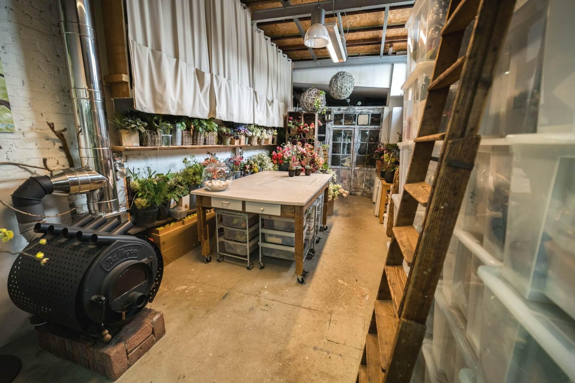 Atelier der Raumblüte