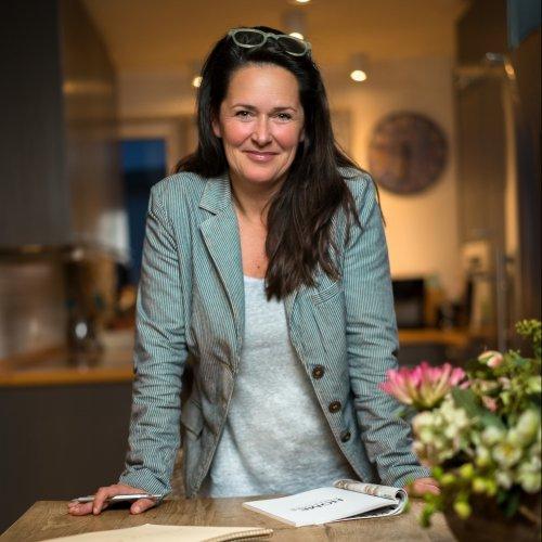 Britta Kasch Raumblüte Unternehmerin und Interior Designerin