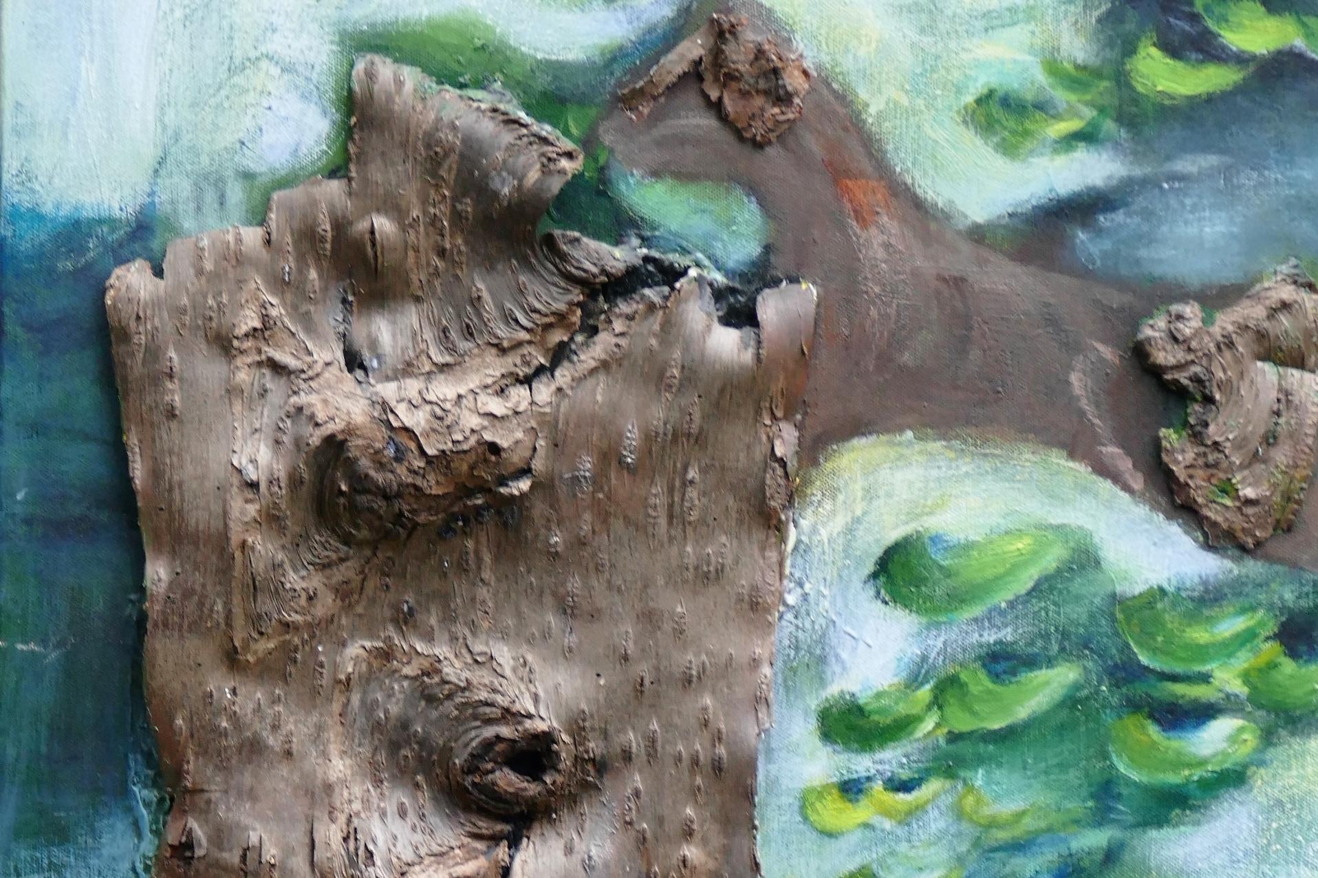 Exklusive Kunst und Malerei - Gemälde