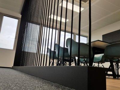 Bürodesign Frankfurt