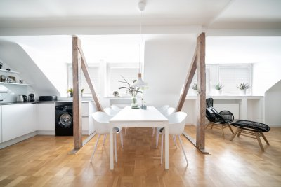 Homestaging Oberkassel